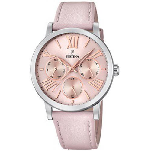 Festina - Montre Festina Boyfriend Collection F20415-2 - Montre Femme Tendance