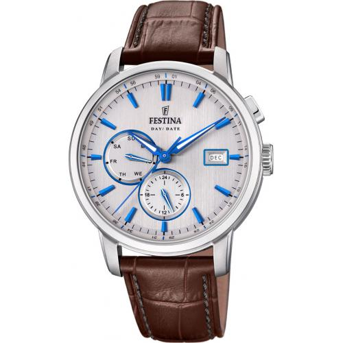 Montre Festina Timeless Chrono F20280-2