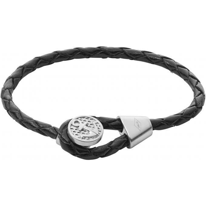 bracelet fossil bijoux vintage casual jf02622040. Black Bedroom Furniture Sets. Home Design Ideas