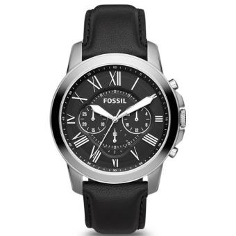 Fossil - Montre Fossil FS4812IE - Montre Fossil Homme