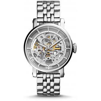 montre fossil montres me3067 montre ronde argent femme sur bijourama n 1 de la montre homme. Black Bedroom Furniture Sets. Home Design Ideas