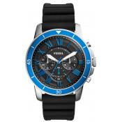 Fossil - Montre Fossil FS5300 - Montre Fossil Homme