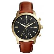 Fossil - Montre Fossil FS5338 - Montre Fossil Homme
