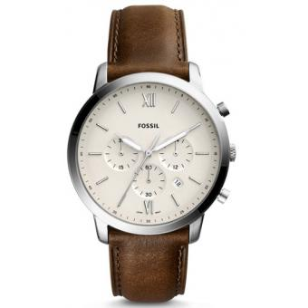 Fossil - Montre Fossil FS5380 - Montre Fossil