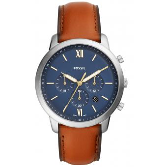 Fossil - Montre Fossil FS5453 - Montre Fossil Homme