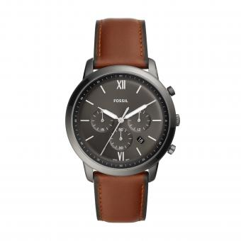 Fossil - Montre Fossil FS5512 - Montre Fossil Homme