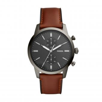 Fossil - Montre Fossil FS5522 - Montre Fossil Homme