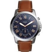 Fossil - Montre Fossil FTW1122 - Montre Fossil Homme