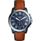 Fossil - Montre Fossil FTW1147 - Montre Fossil Homme