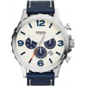Fossil - Montre Fossil JR1480 - Montre Fossil Homme