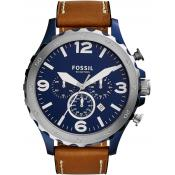 Fossil - Montre Fossil JR1504 - Montre Fossil Homme