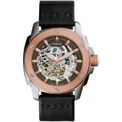 Fossil - Montre Fossil ME3082 - Montre Fossil Homme
