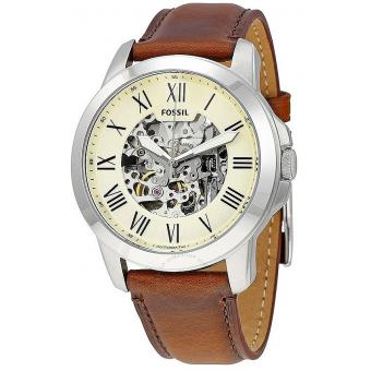 Fossil - Montre Fossil ME3099 - Montre Fossil Cuir