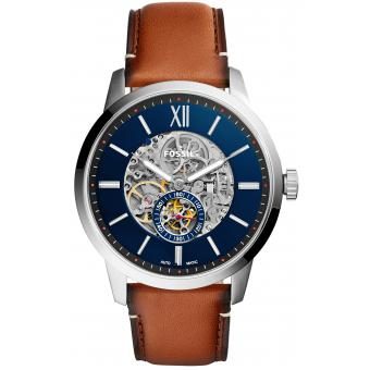 Fossil - Montre Fossil ME3154 - Montre Fossil Cuir