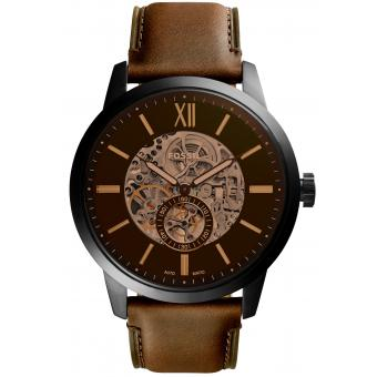 Fossil - Montre Fossil ME3155 - Montre Fossil Cuir