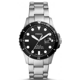 Fossil - Montre Fossil FS5652 - Montre Fossil Homme