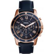 Fossil - Montre Fossil Grant Sport FS5237 - Montre Fossil Homme