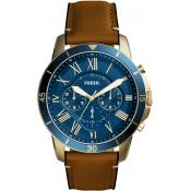 Fossil - Montre Fossil Grant Sport FS5268 - Montre Fossil Homme