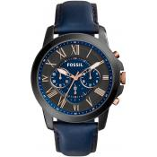 Fossil - Montre Fossil FS5061 - Montre Fossil Homme