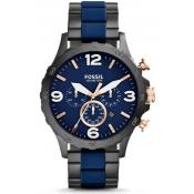 Fossil - Montre Fossil JR1494 - Montre Fossil Homme