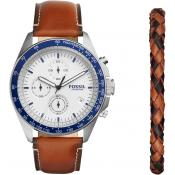 Fossil - Montre Fossil Sport 54 CH3090SET - Montre Fossil Homme