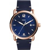 Fossil - Montre Fossil The Commuter FS5274 - Montre Fossil Homme