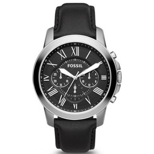 Fossil - Montre Fossil FS4812IE - Montre Fossil