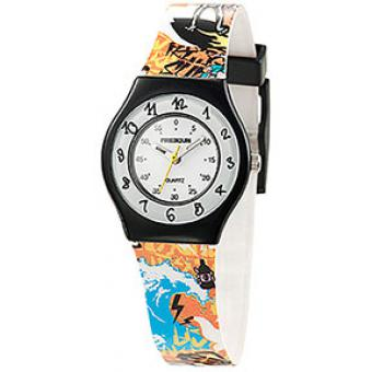 Montre Freegun Hypercolor EE5171 - Montre Electric Surf