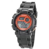 Montre Freegun Lazer EE5179 - Montre Digitale Grise
