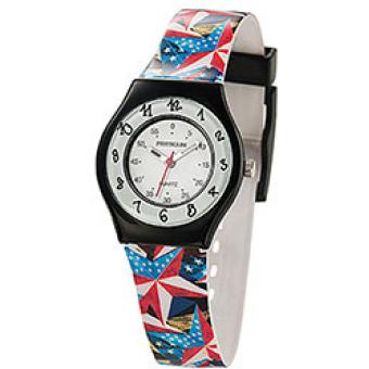 Montre Freegun Hypercolor EE5184 - Montre Star Américaine