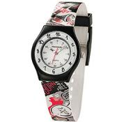 Freegun - Montre Freegun Hypercolor EE5187 - Montre Enfant Blanche