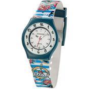 Montre Freegun Multicolore Marin EE5190 - Bleu