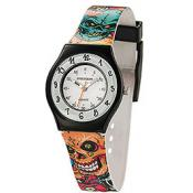 Montre Freegun Hypercolor EE5191 - Montre Monstres Colorés