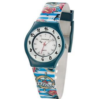 Freegun - Montre Freegun Hypercolor EE5191 - Montre Enfant