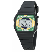 Freegun - Montre Freegun EE5207 - Montre Silicone Enfant