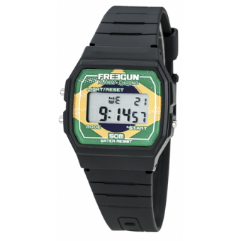 Freegun - Montre Freegun EE5207 - Montre en Promo