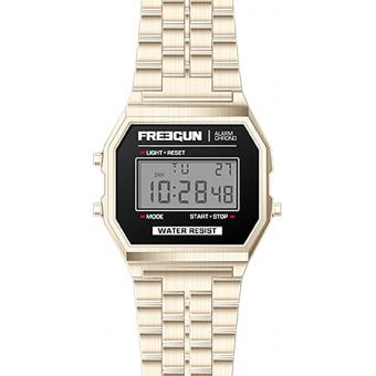 Montre Freegun Vintage EE5219 - Montre Digitale Vintage