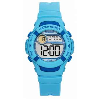Freegun - Montre Freegun EE5228 - Montre Enfant - Bracelet Bleu