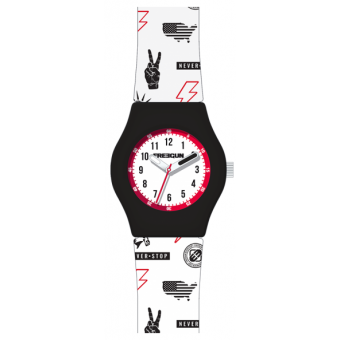 Freegun - Montre Freegun EE5232 - Montre Silicone Enfant