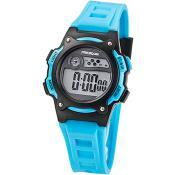 Montre Freegun Bleue Chronographe EE5161 - Bleu