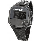 Montre Freegun Acier Noire EE5098