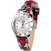 Freegun - Montre Freegun EE5122 - Montre Enfant Rouge