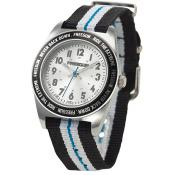 Montre Freegun EE5139 - Montre Nylon Quartz Enfant