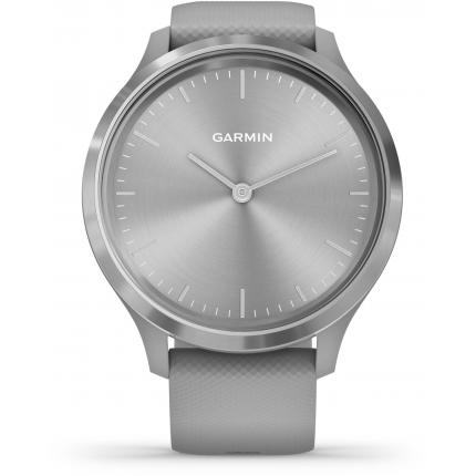 Montre connectée Garmin Vivomove Sport 010-02239-00 Silver-Grey