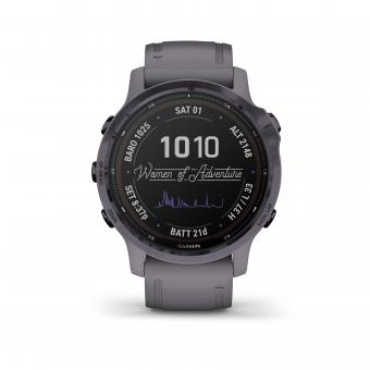 Garmin - Montre Garmin 010-02409-15 - Montre Digitale