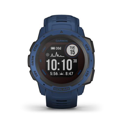 Garmin - Montre Garmin 010-02293-01 - Montre Digitale