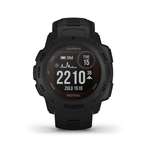 Garmin - Montre Garmin 010-02293-03 - Montre Digitale