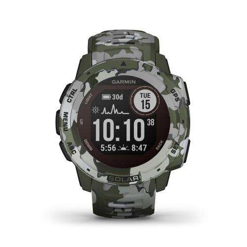 Garmin - Montre Garmin 010-02293-06 - Montre Digitale