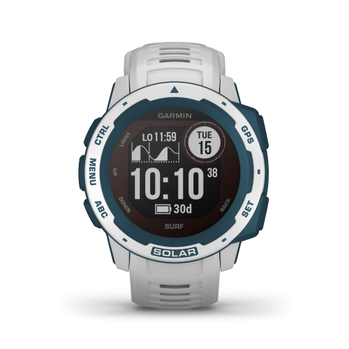 Garmin - Montre Garmin 010-02293-08 - Montre Digitale