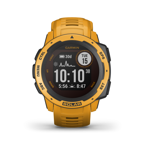 Garmin - Montre Garmin 010-02293-09 - Montre Digitale